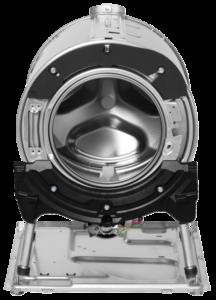 Профессиональное оборудование для прачечной ASKO